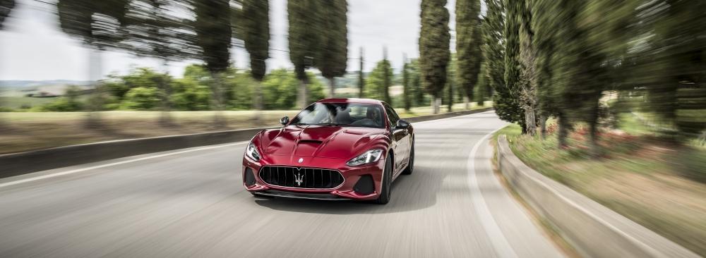 Maserati Aktie