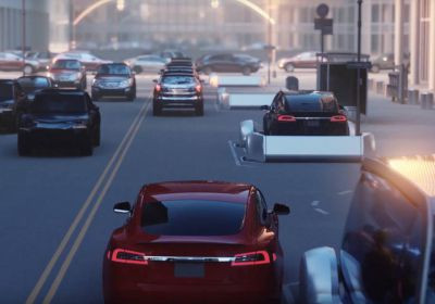 Musk plans to dig tunnels because of solving traffic jams