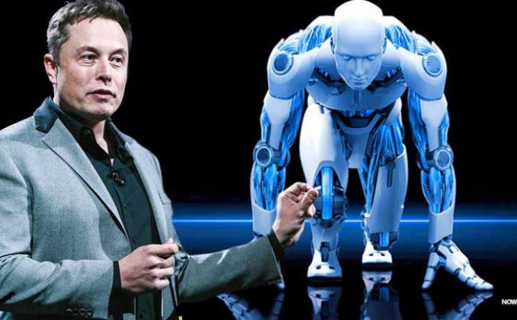 Musk: UI will beat human within 2040